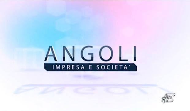 "OPSI alla trasmisisone ""Angoli"""